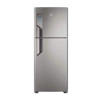 Refrigerador Electrolux Top Freezer TF55S 431 Litros Platinum