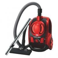 Aspirador de Pó Black & Decker AP4000 Ciclônico Vermelho 220V