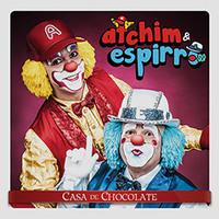 Atchim & Espirro - Casa de Chocolate