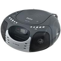 CD Player Portátil Philco PB119
