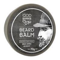 Balsámo De Barba Barber Shop Beard Balm 70g