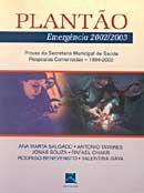 Plantão Emergência 2002/2003