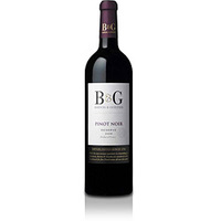 Vinho Tinto Barton & Guestier Francês Reserve Varietal Pinot Noir 750ml