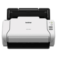 Scanner de Mesa Colorido Brother ADS2200