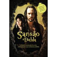 Sansão e Dalila, 1ª Edição 2015