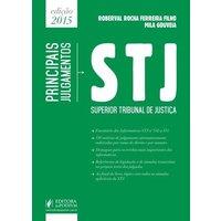 Principais Julgamentos do STJ - Indexados Por Ramo do Direito e Por Assunto - 2015
