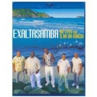 Exaltasamba: Na Ilha da Magia - Ao Vivo Blu-Ray Reg.4