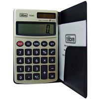 Calculadora Tilibra TC03 Cinza