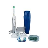 Escova Elétrica Oral-B Professional Care 5000 D34 Branca