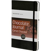 Moleskine Passions Chocolate Journal