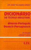 Dicionario da Tecnica Industrial