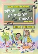 Meus Primeiros Passos Letras e Numeros Maternal