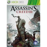 Game Assassin's Creed 3 Xbox 360