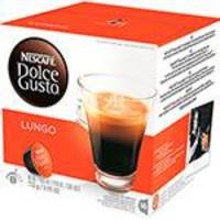 Nescafé Dolce Gusto Caffè Lungo - 16 Cápsulas - Nestlé