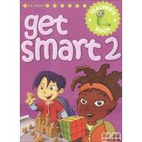 Get Smart 2 - Teacher's Book