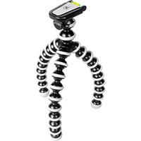 Tripé Flexível Joby Gorillapod Hybrid Preto