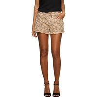 Short Shop 126 Leopardo
