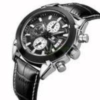 Relógio Megir Modelo 2020