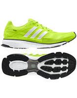 Tênis Adidas Energy Boost 2 Masculino Verde Limão  7871b8884e559