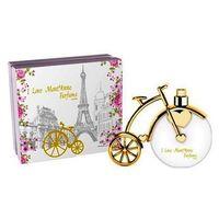 I Love Mont anne Parfums Luxe Mont anne Perfume Feminino Eau De Parfum 100ml