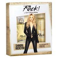 Kit Shakira Rock by Shakira Eau de Toilette + Desodorante