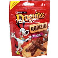 Doguitos Linguicinha Purina 45g