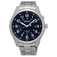 Relógio Seiko Masculino Kinetic Ska721b1 D2sx