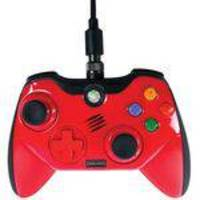 Mad Catz Pro Controle para Xbox 360 Red