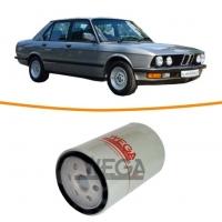 Filtro Oleo BMW 5 520i 2.0 129 CV 1985 a 1987