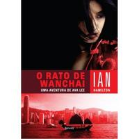Rato de Wanchai - Uma Aventura de Ava Lee