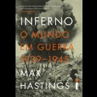 Ebooks - Inferno, O mundo em guerra 1939-1945