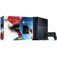 Playstation 4 Sony 500GB + God of War III Remasterizado