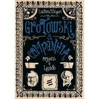 Grotowski e companhia