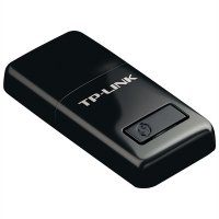 Mini Adaptador Tp-link Wireless N Usb 300 Mbps Tl-wn823n