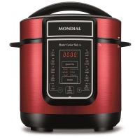 Panela De Pressão Elétrica Mondial Master Cooker PE-41