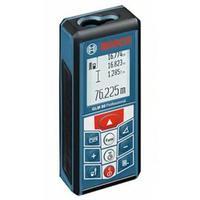 Trena a Laser Digital Bosch GLM 80