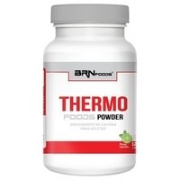 Suplemento BR Nutrition Foods Thermo Foods Powder Limão 120g