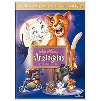 Aristogatas ( Ed Especial) - Multi-Região / Reg. 4