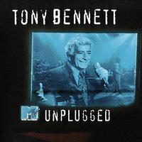 CD Tony Bennett MTV Unplugged