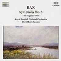 CD Bax - Symphony Number 3