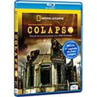 Blu-ray + DVD National Geographic Colapso - Jarred Diamond