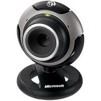 Câmera WebCam Microsoft LifeCam VX-3000