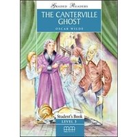 The Canterville Ghost - Graded Readers - Student Book - Level 3