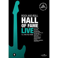 Rock and Roll Hall of Fame Vol.6 - Multi-Região / Reg. 4