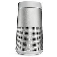 Caixa De Som Speaker Bose Soundlink Revolve Cinza