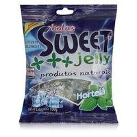 Balas de Algas, Hortelã - Sweet Jelly - 100g