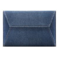 Capa Envelope de 13pol. em jeans da Incase para MacBookAir Azul