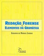 Redação Forense & Elementos da Gramática
