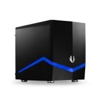 Gabinete Bitfenix Colossus Mini-Itx Bfc-Cli-300-Kkls1-Rp Preto e Azul