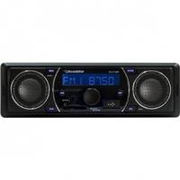 Auto Rádio Roadstar Rs2710br Preto